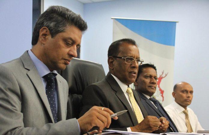 Small and medium enterprise development authority of mauritius