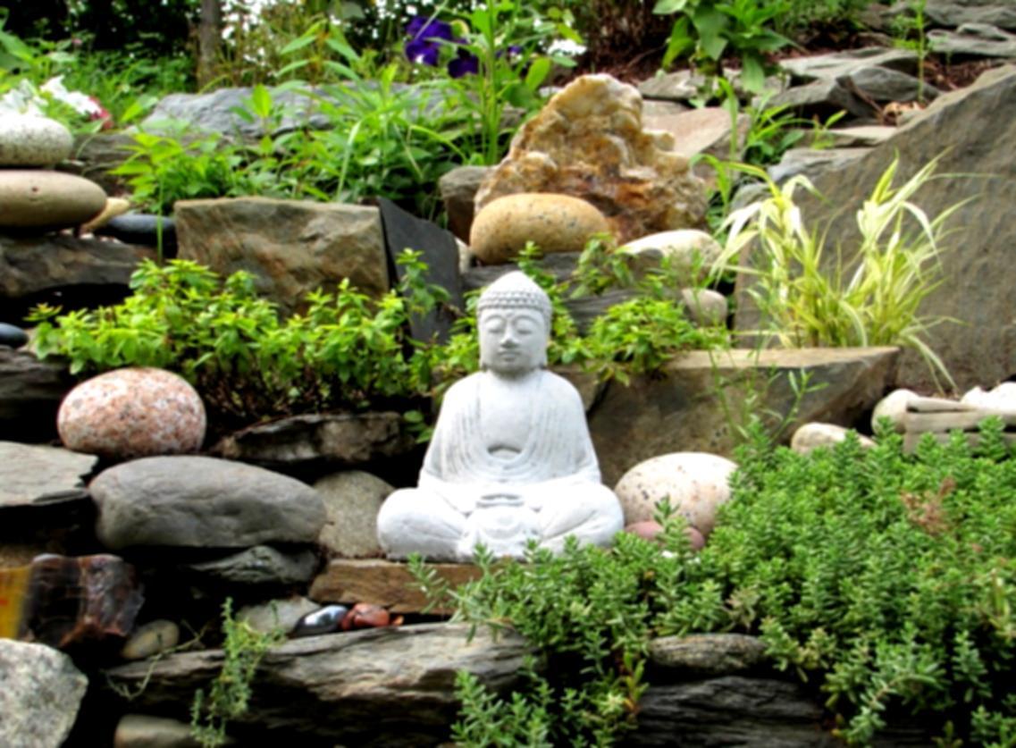 Feng Shui : Les bases d\'un jardin zen - Le Mauricien