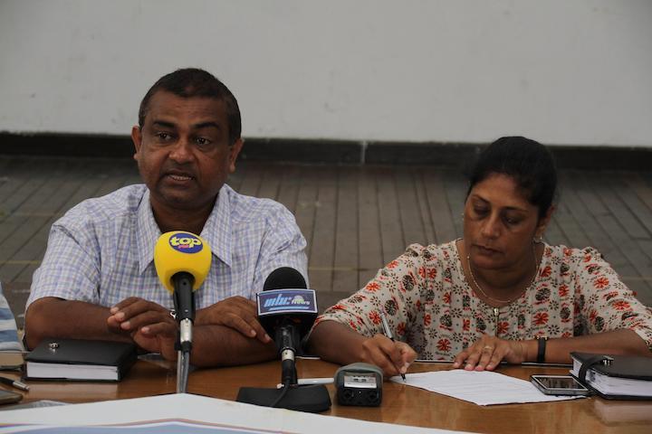 Pertes d'emploi chez Airmate : la CTSP réclame l'intervention du ministre Callichurn