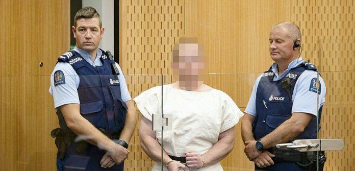 Tuerie En Nouvelle-Zélande : Brenton Tarrant S'est Procuré