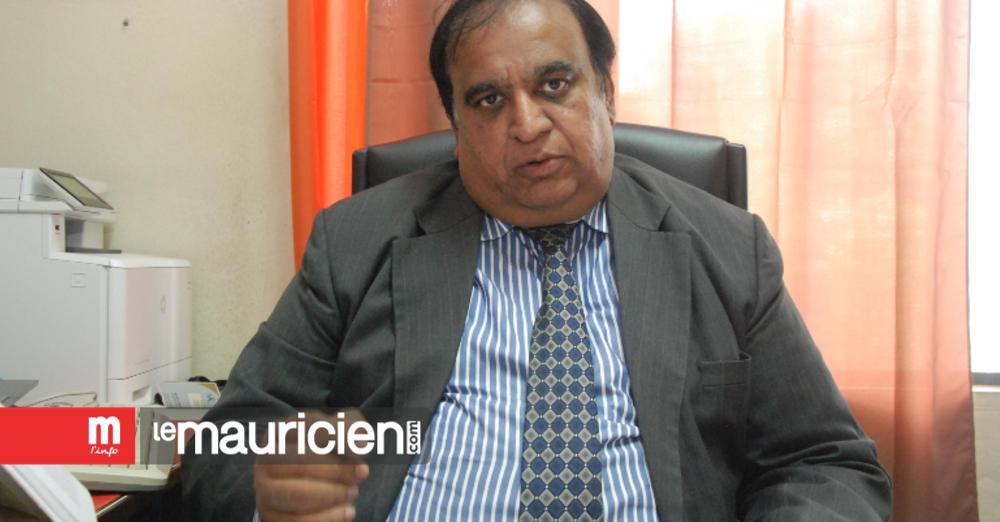 Professeur Rajen Narsingen : « Il faut empêcher Maurice de sombrer dans la dictature ! » - Le Mauricien