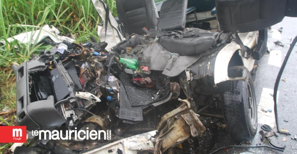 Accidents de la circulation : Baisse des accidents mortels