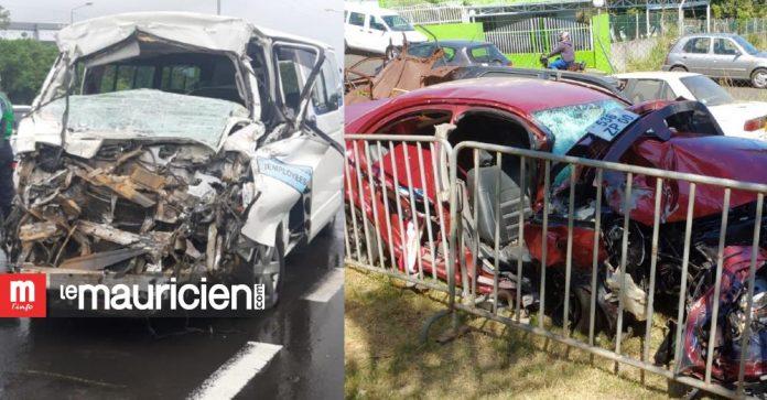 accident fatals