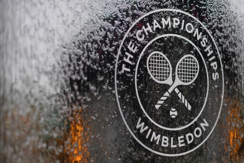 Tennis : Wimbledon annulé, la saison suspendue jusqu'en juillet - Le Mauricien