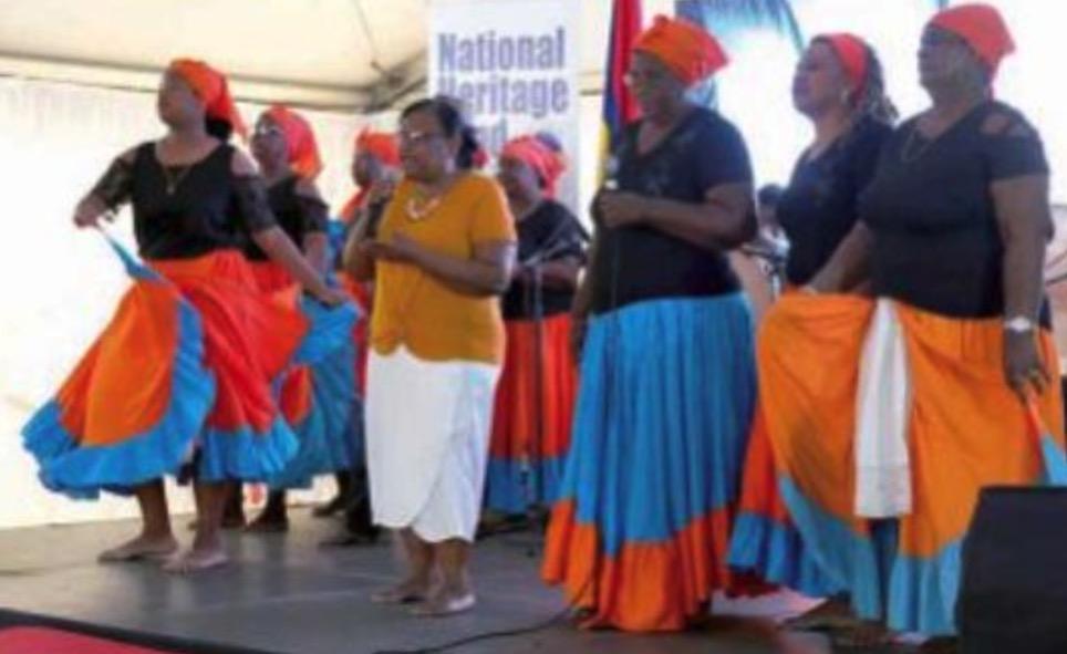 Patrimoine musical - Mimose Furcy : « Nou tambour ti bien soner » - Le Mauricien