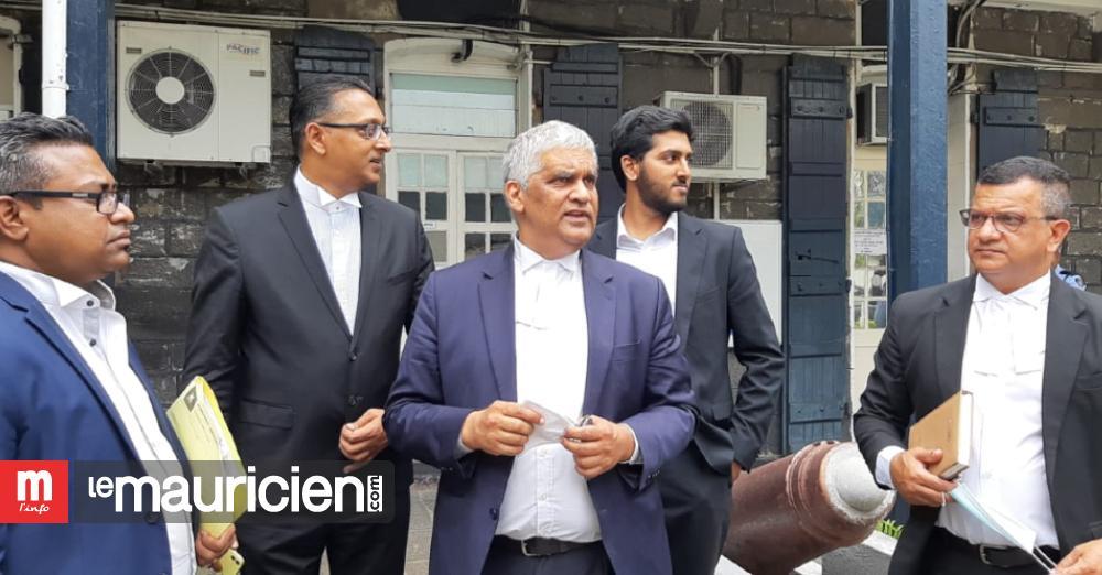 """Meeting du 31 janvier : les avocats de la famille Kistnen promettent """"des révélations"""" - Le Mauricien"""