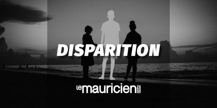 Disparition missing