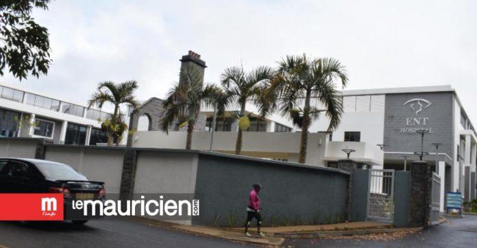 Un patient positif à la COVID-19 meurt en quarantaine suite à une longue maladie - Le Mauricien