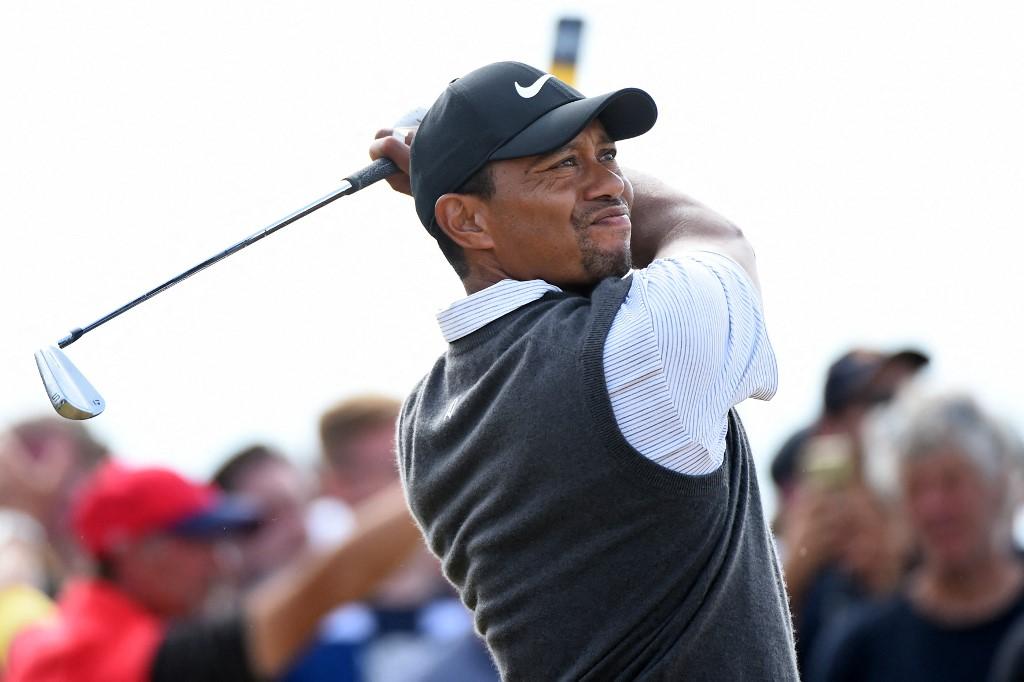 La star du golf Tiger Woods hospitalisé après un accident de la route - Le Mauricien