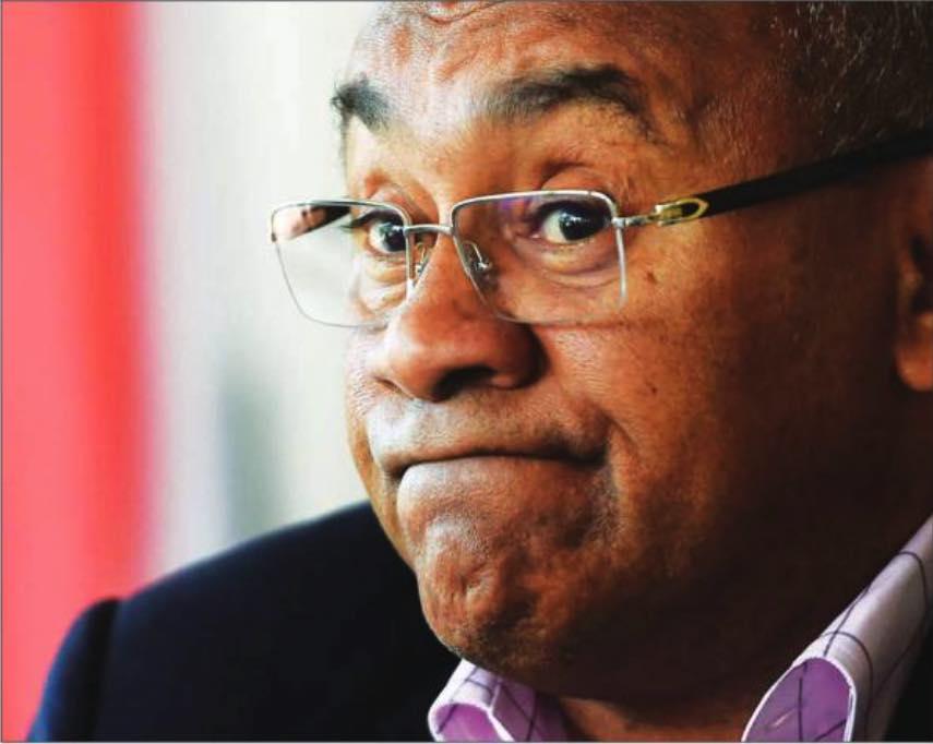 Présidence de la CAF : Combat des chefs pour le football africain - Le Mauricien