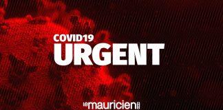 COVID COVID-19 COVID19 URGENT