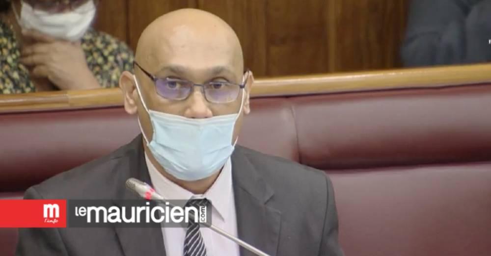 Parlement : la PNQ du jour axée sur les décès des patients dialysés de l'hôpital de Souillac - Le Mauricien