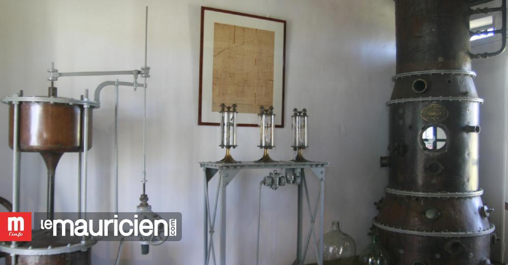 Rachat de Medine Distillery Company Ltd : New Goodwill forcée de céder ses parts dans Grays - Le Mauricien
