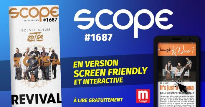 Scope #1687