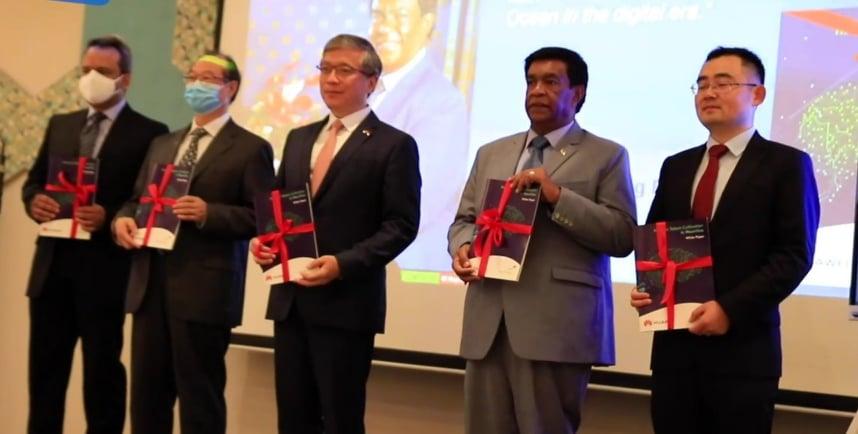 Lancement de Huawei Talent Cultivation : un coup de pouce aux futurs professionnels - Le Mauricien