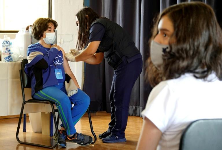 Point sur la pandémie : les Pays-Bas mettent fin à la distanciation sociale, appel à vendre les vaccins à l'Afrique - Le Mauricien