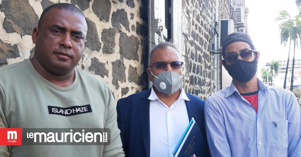 Rallye du 6 août -Enquête du CCID : Bruneau Laurette parle d'intimidations - Le Mauricien
