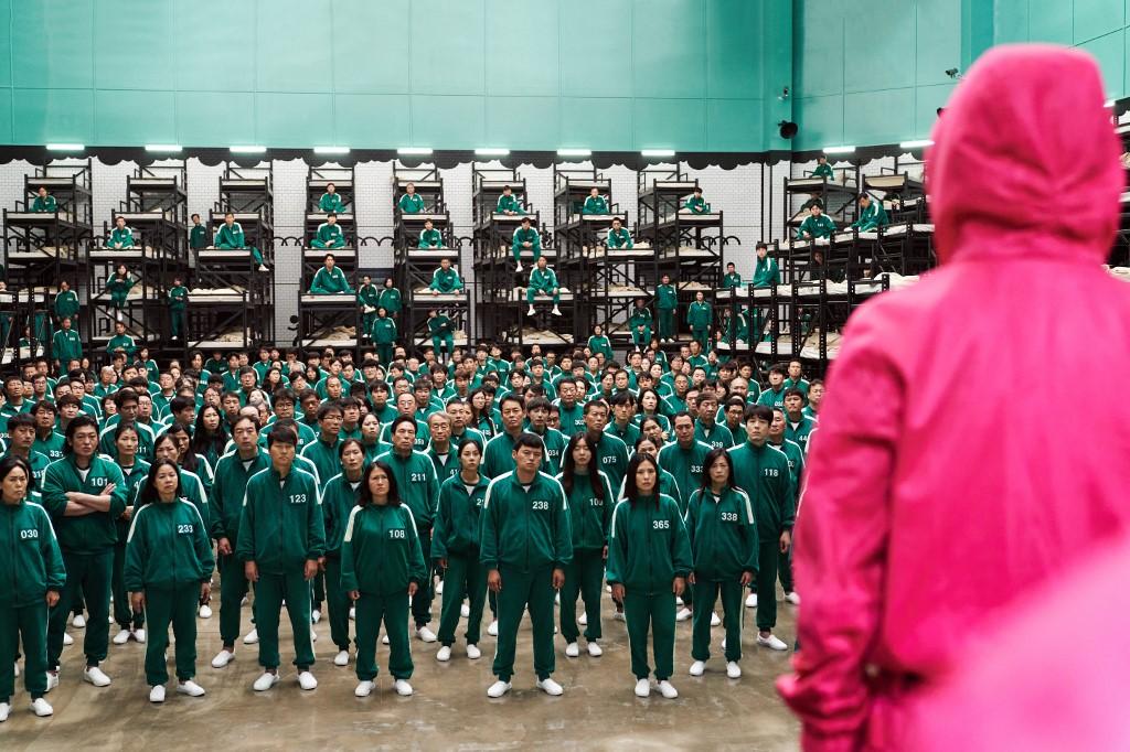 La série Squid Game connaît le plus gros démarrage de l'histoire de Netflix - Le Mauricien