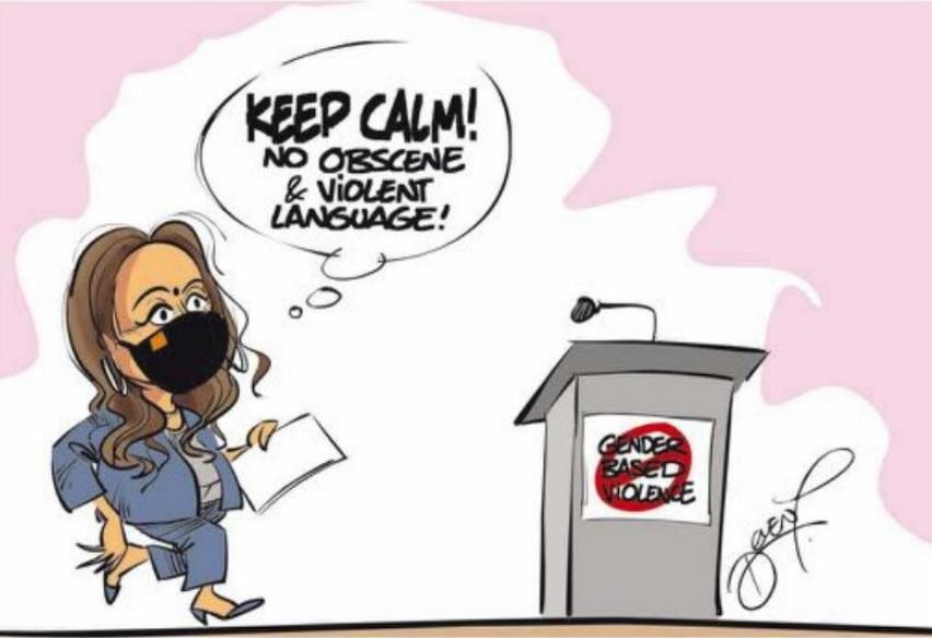 La caricature du Mauricien du 13 octobre - Le Mauricien