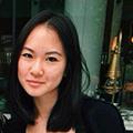 Caitlin Chan Hong Kong