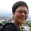 Caroline Pang Hong Kong