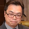 Wilson Chiu Hong Kong
