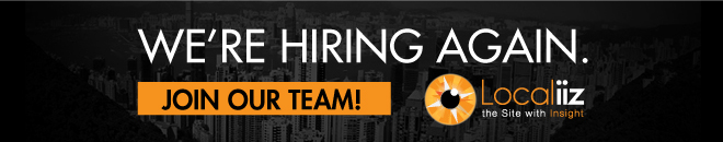 Have you got what it takes? Join our team!