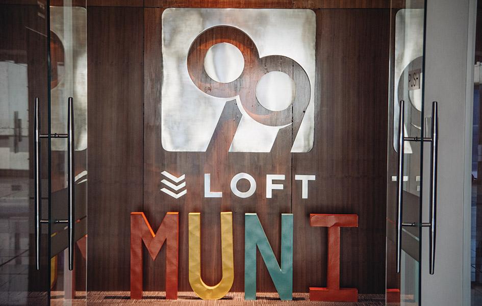 Muni Meetup