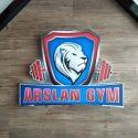 Arslan Gym