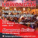 Kampung Kuliner Malang