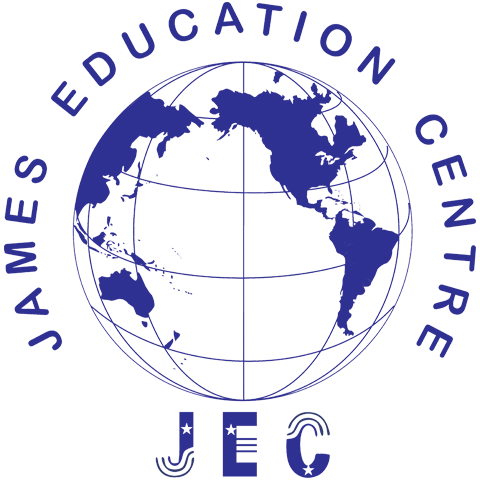James Education Center