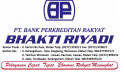 PT Bank Perkreditan Rakyat Bhakti Riyadi