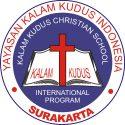 Kalam Kudus Christian School Surakarta