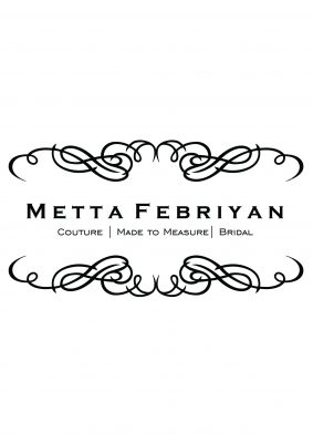 Metta Febriyan Bridal and Couture