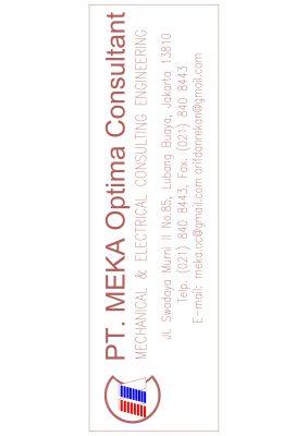 PT. Meka Optima Consultant