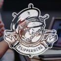 SkipperWebs