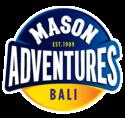 MASON ADVENTURES BALI (PT BALI ADVENTURE TOURS)