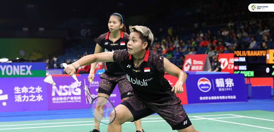 Mengenal Atlet Bulutangkis Indonesia