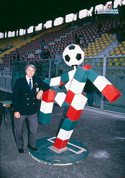Sejarah Piala Dunia
