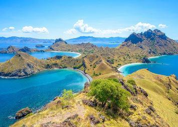Tempat Liburan di Indonesia yang Patut Dicoba