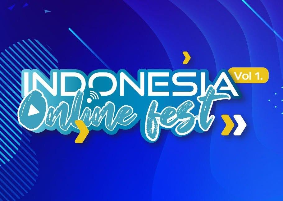 Indonesia Online Festival