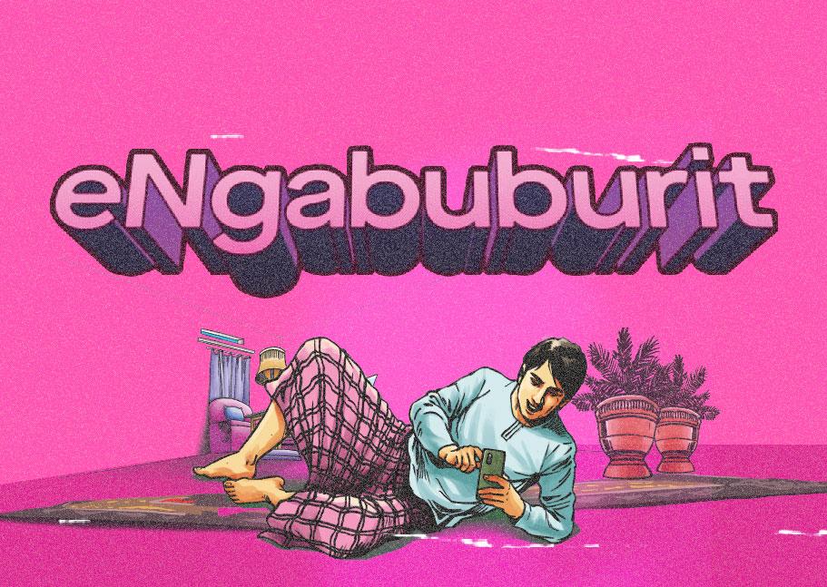 eNgabuburit kegiatan Ramadan Ngabuburit di rumah