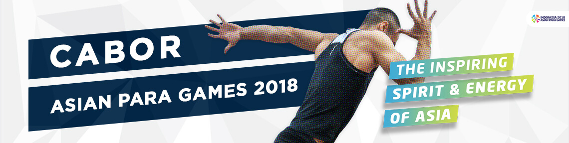 image Ini Dia Daftar Cabor Asian Para Games 2018 yang Wajib Kamu Tahu
