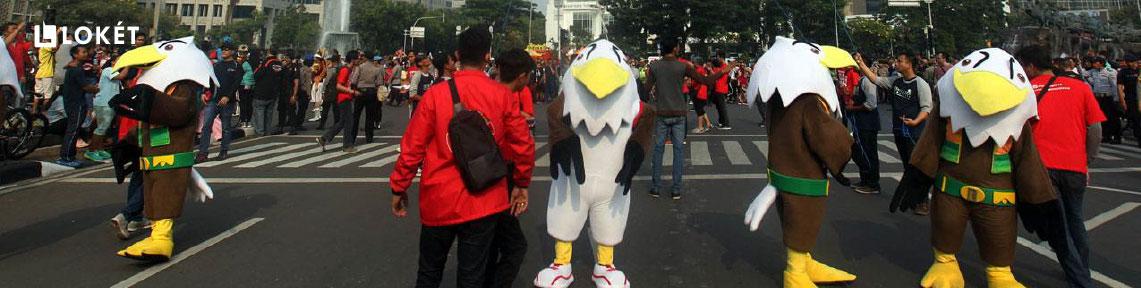 image Maskot Asian Para Games 2018: Mari Berkenalan dengan Momo!