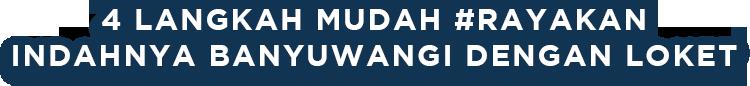 Event Banyuwangi