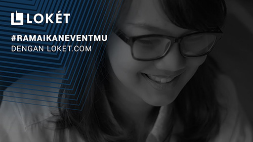 Cara Buat Event Page