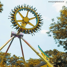 Jungleland Adventure Theme Park