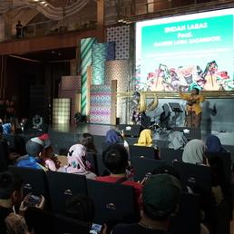 Pekan Raya Indonesia
