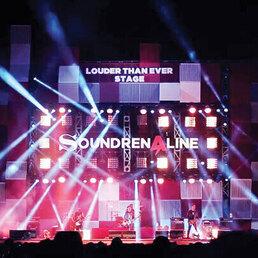 Soundrenaline