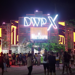Djakarta Warehouse Project X